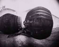 "0146 - Huelva, ""Wine barrel"""