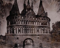 1547 - Holstentor 1