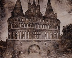1551 - Holstentor 1