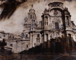 1604 - Murcia Cathedral 1