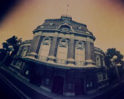 0733 - St. Pauli theater