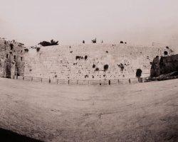 1149 - The wailing wall 1