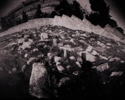 1191 - Jewish cemetery in Mount of olive 1