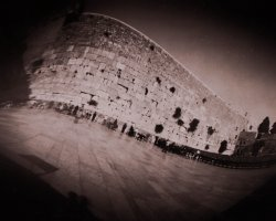 1201 - The wailing wall 2