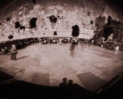 1203 - The wailing wall  3