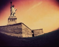 1083 - statue of Liberty 2