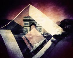 0506 - Grand Arche - Arc de Triomphe 2