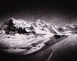 0427 - Mountain landscape 5